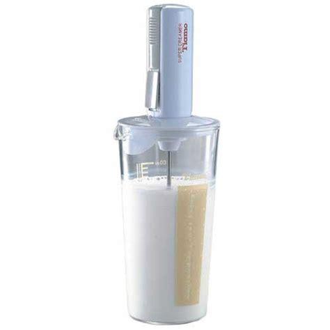 Tiamo Battery Milk Frother tiamo ต ฟองนม ใส ถ าน 300 cc milk frother 3180120