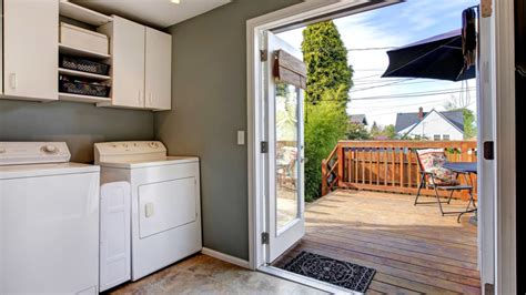 design your own laundry her 6 laundry room ideas to make washing clothes actually