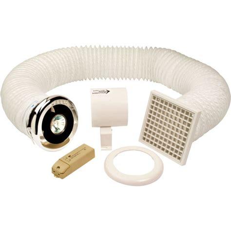 Bathroom Air Vent Air Vent Shower Light Kit