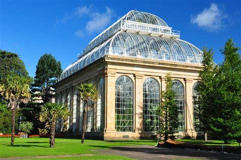 Royal Botanic Gardens Edinburgh เท ยวสก อตแลนด ไปด วยก บ 20 สถานท ท องเท ยวยอดฮ ตสก อตแลนด ด นแดนว สก