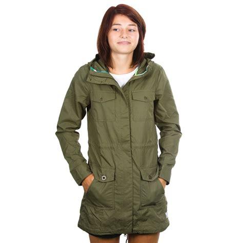 Rd Jaket Parka Army parka jackets jackets