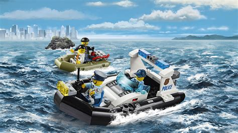 lego boat in motion 60130 prison island lego 174 city products and sets lego