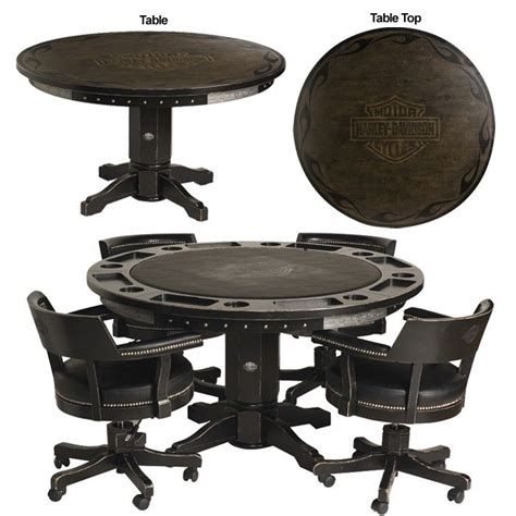 harley davidson bar table and chairs 123 best images about harley furniture tables and stools