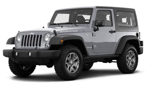 Amazon Com 2016 Jeep Wrangler Reviews Images And Specs