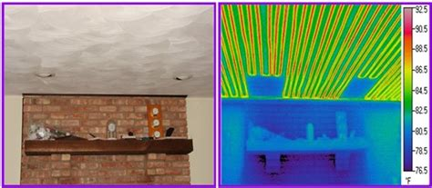 electric radiant heat ceiling 28 images heat on