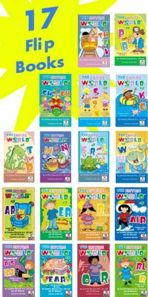articulations books articulation flip books 17 book set for slp