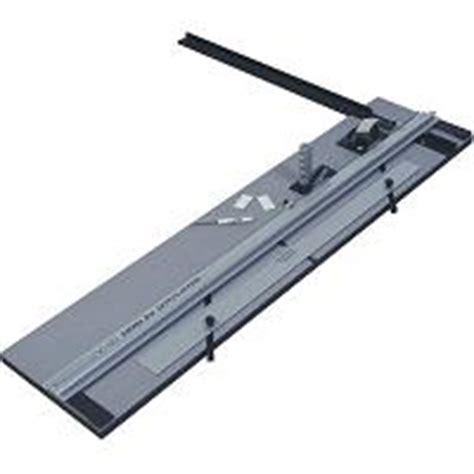 Simplex Plus Mat Cutter 750 by