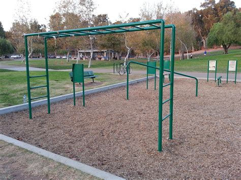 Backyard Parallel Bars 5 San Diego Parks For Bodyweight Exercise Strong Made