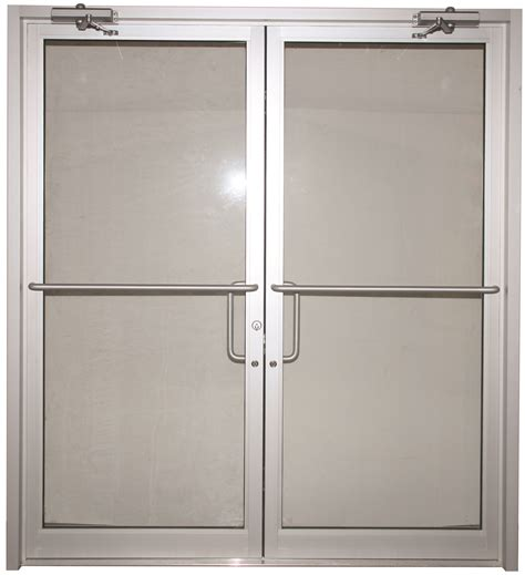Steel Doorse Commercial Steel Entrance Doors Commercial Metal Exterior Doors