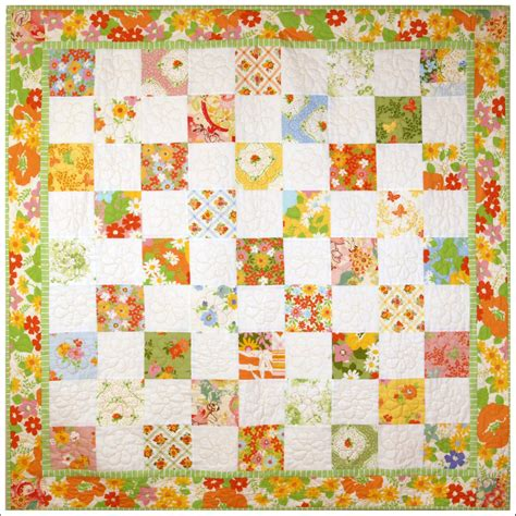 Patchwork Web - sweet and simple patchworkbliss border web patchwork bliss