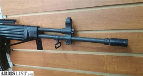 Daewoo Ar 100 Armslist For Sale Never Fired Daewoo Preban Ar 100 K2