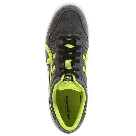 Asic Tiger Onitsuka 13 Asics Onitsuka Tiger Aaron Cv Sneaker Shoes Trainers Ebay
