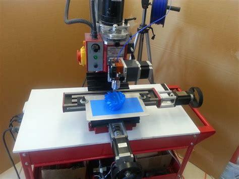 Diy 3d Printing Tribot Will Give You 3d Printing Cnc