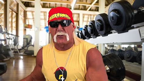 can hulk hogan bench press tmz s harvey levin