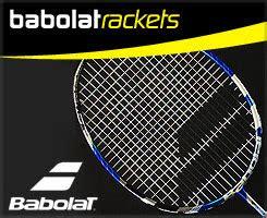 Sepatu Badminton Babolat 10 merek raket badminton terpopuler di dunia 4muda