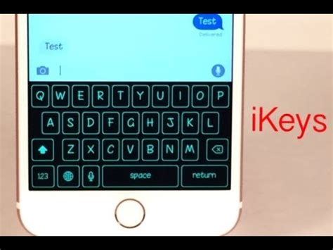 good keyboard themes cydia altkeyboard 2 ios 7 demo02 cydia tweak doovi