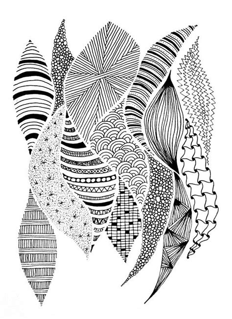 Drawing Zentangle by Zentangle 129 Sinuous Flickr Photo