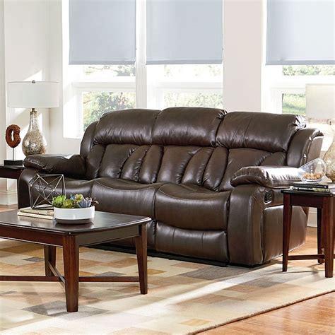 shore sofa reviews shore reclining sofa standard furniture furniture cart