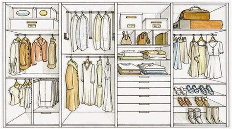 armarios ordenados armarios en orden habitaccion