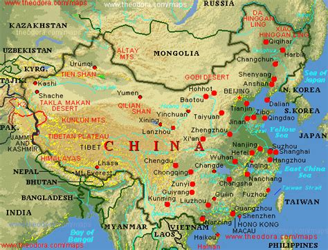 themes of geography china abc maps of china flag map economy geography climate