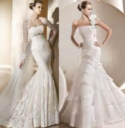 the most beautiful wedding dresses the dress shop