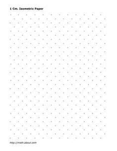 printable dot paper 1 cm practice your math skills with this printable 2 centimeter