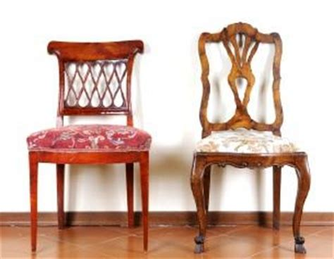 antique chair styles lovetoknow