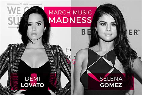 Set Selena Vsdcdm selena gomez vs demi lovato 2017 we day california selena gomez demi one news page selena