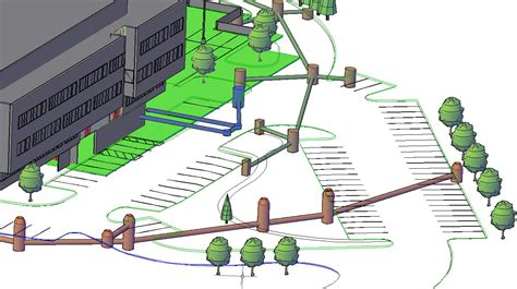 network layout tools civil 3d what is green infrastructure buildipedia