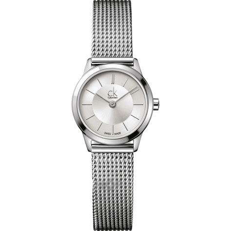 Calvin Klein Minimal K3M23126 Watch   Shade Station