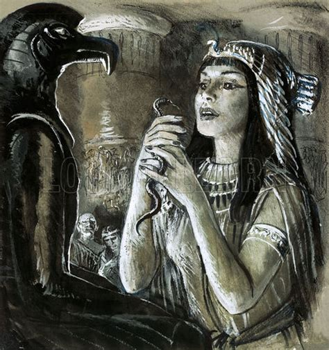 how did die image gallery how did cleopatra