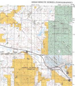arizona blm land map one and one on