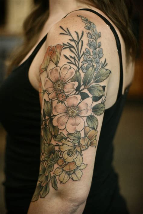azalea flower tattoo designs 55 rhododendron tattoos ideas