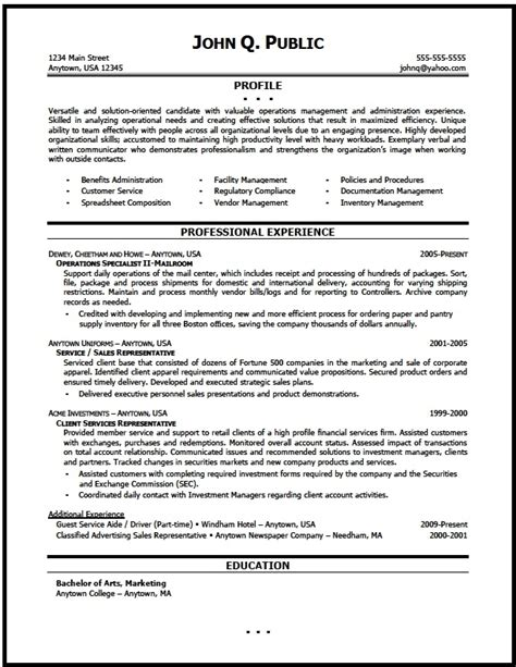 Management Style Resume by Payroll Manager Resume Sle The Letter Sle