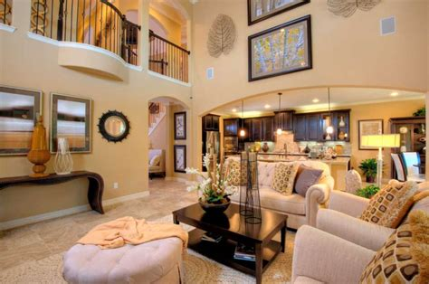 new homes decorated models harmony presents new model homes houston chronicle