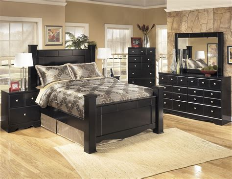 shay poster bedroom set shay poster bedroom set from ashley b271 61 64 67 98 coleman furniture