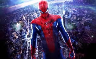 amazing spider man 2 wallpaper full desktop backgrounds