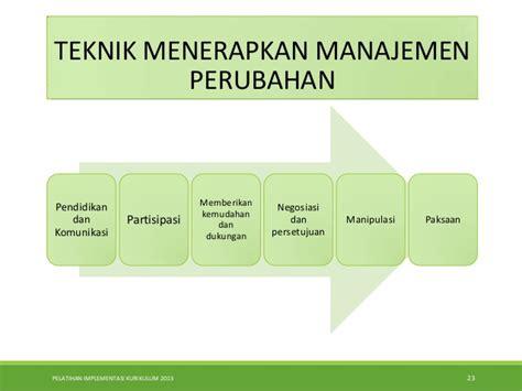 Manajemen Perubahan ppt b1 1 manajemen perubahan