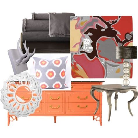 pretty things design coral gray bedroom i hate my master bedroom coral gray inspiration