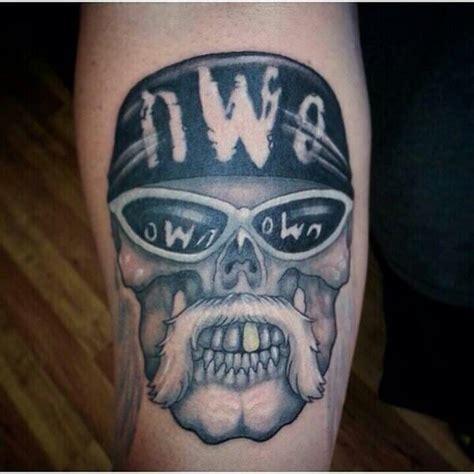 hulk hogan tattoo 10 tattoos tattoodo