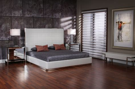 el dorado furniture bedroom sets the pembroke square platform bed modern bedroom