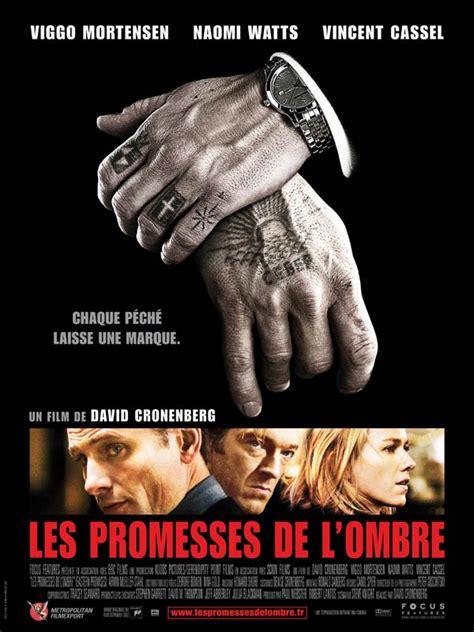 film de gangster histoire vrai la mafia russe vue par cronenberg julio984
