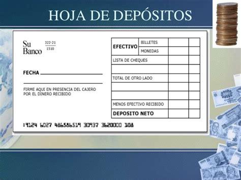 deposito de cheque dep 211 sito bancario