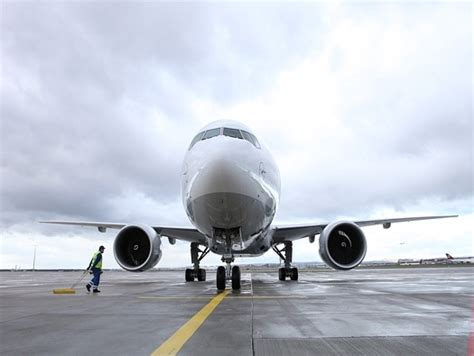 lufthansa likely to increase frequencies to india when b777fs join the fleet air cargo