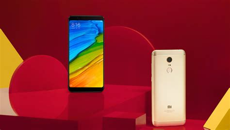 erafone xiaomi redmi 5 plus xiaomi redmi 5 redmi 5 plus with 18 9 bezel less display