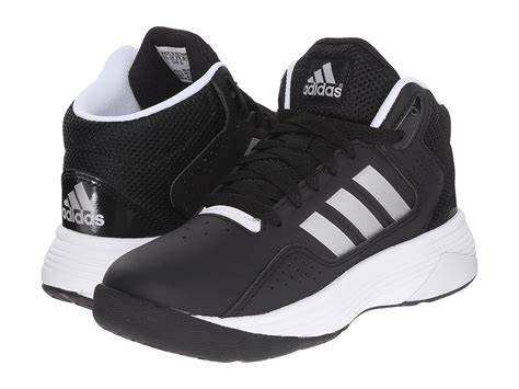 adidas cloudfoam ilation basketball kid big kid at zappos