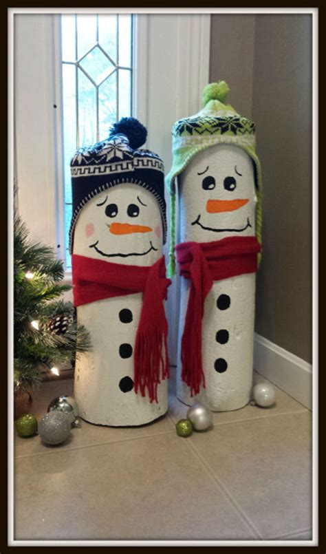 21 snowman decorations ideas to snowman decorations 14 all about