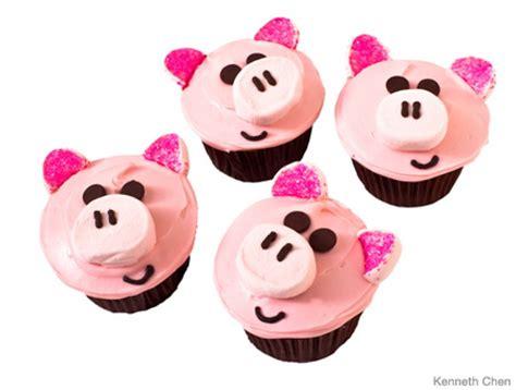 Cupcake Designs by 6 Birthday Cupcake Designs Parenting