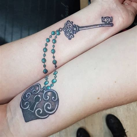 key tattoo on finger 85 best lock and key tattoos designs meanings 2018