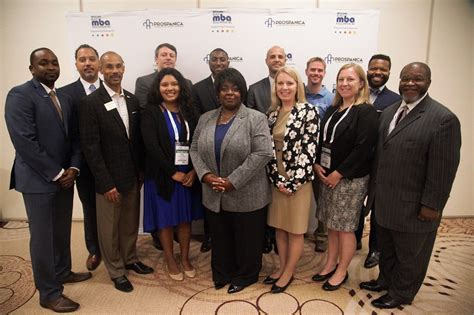 Black Mba Association Conference 2017 by National Black Mba Association Names Goizueta As